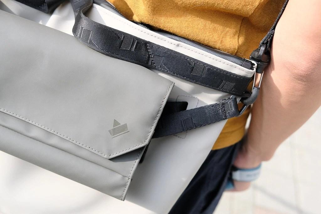 Entadar, 嘖嘖募資, 超核心包, 多變功能包, 運動包, 隨身散步包, 旅行包, 休閒包, 輕量包, 個性包, 防潑水包包