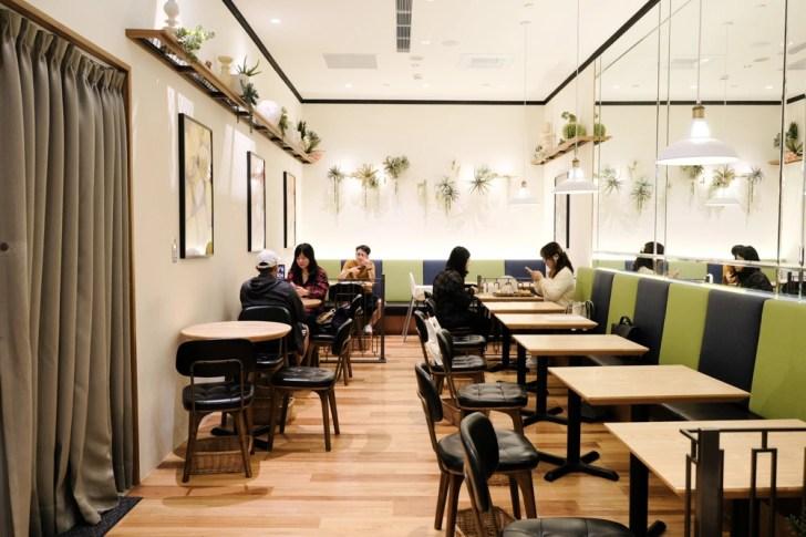 sakimoto 11 - 台北 101  嵜本高級生吐司專門店 SAKImoto Bakery,來自大阪的美味