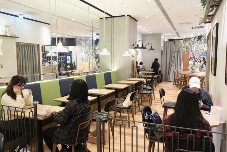 sakimoto 4 - 台北 101  嵜本高級生吐司專門店 SAKImoto Bakery,來自大阪的美味