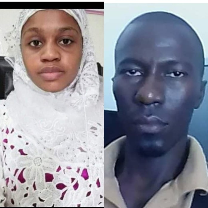 Tamba : Pape Alioune Fall le présumé meurtrier de Bineta Camara arrêté...