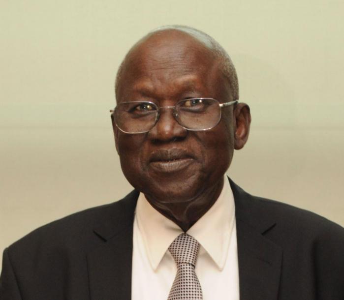 Côte d'Ivoire : Décès de El Hadj Djibril Sakho, l'ancien Directeur national de la Bceao.