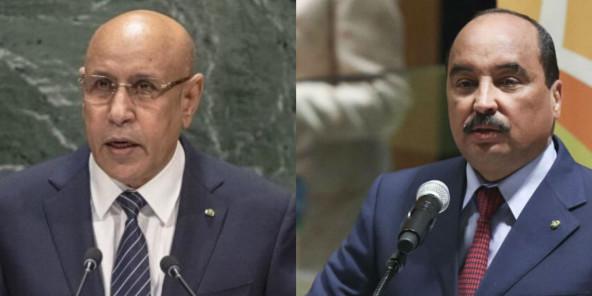 Aziz-Ghazouani : La rencontre de la désunion...