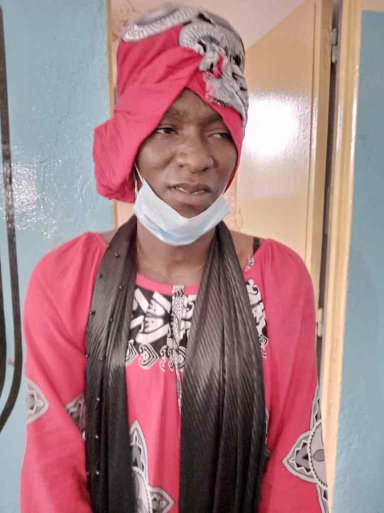 Sénégal: un étudiant se déguise en femme pour passer le bac à la place de sa copine