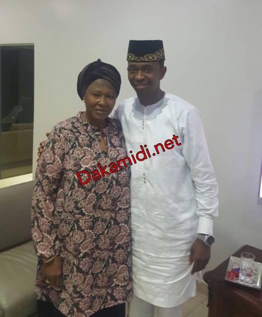 Sidya Bayo Fatoumata Tambajang