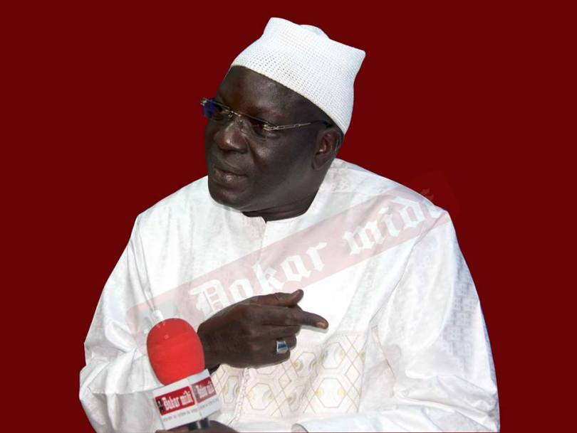 Pape Ndiaye Ngalgou