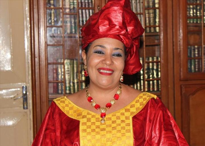 Premiere-dame-Niger-Diplome-afrique-jewanda1
