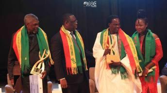 Grands Prix du Président de la République pour les Arts et les lettres