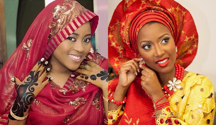 Hausa-and-Yoruba