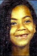 Beyonce-enfant 1