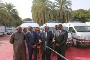 Macky-Sall-a-réceptionné-une-quarantaine-d'ambulances-médicalisées