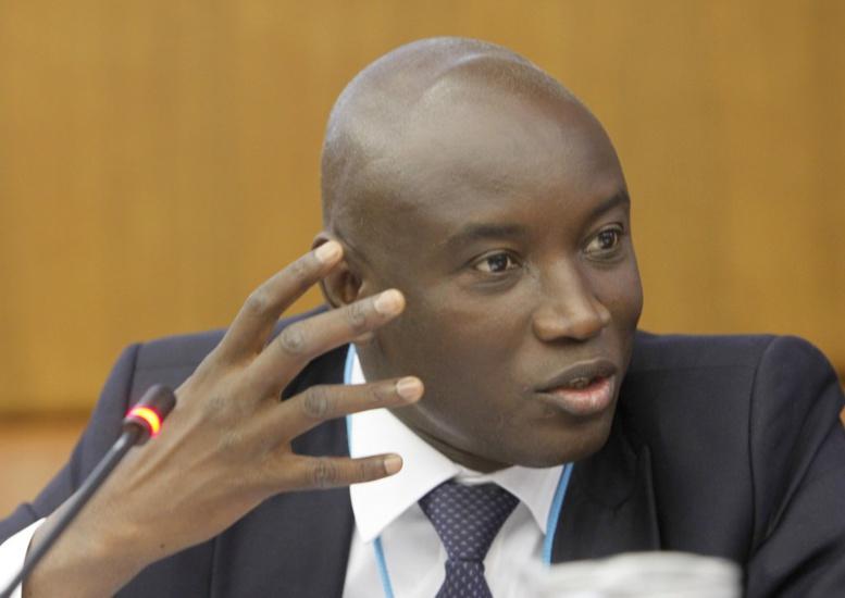 Des Baye Fall bloquent Aly Ngouille — Thiaroye Tally Diallo
