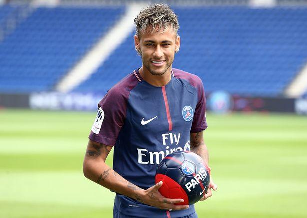 Neymar intègre le dictionnaire français Robert illustré 2019 !