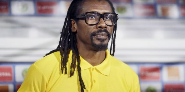 """Aliou Cissé """" le Sénégal est prêt à affronter toutes les équipes afin de se qualifier pour le Qatar 2022″"""
