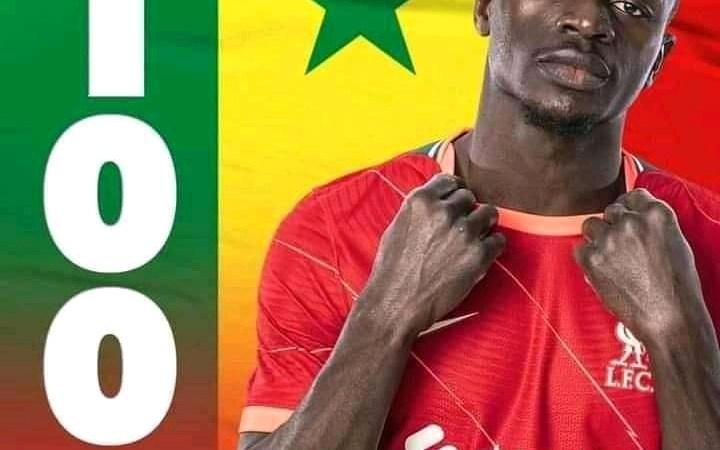 Sadio Mané marque son centième buts en Premier league