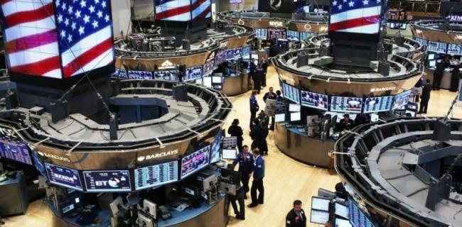 USA : Wall Street réalise sa meilleure performance depuis le mois de Juin