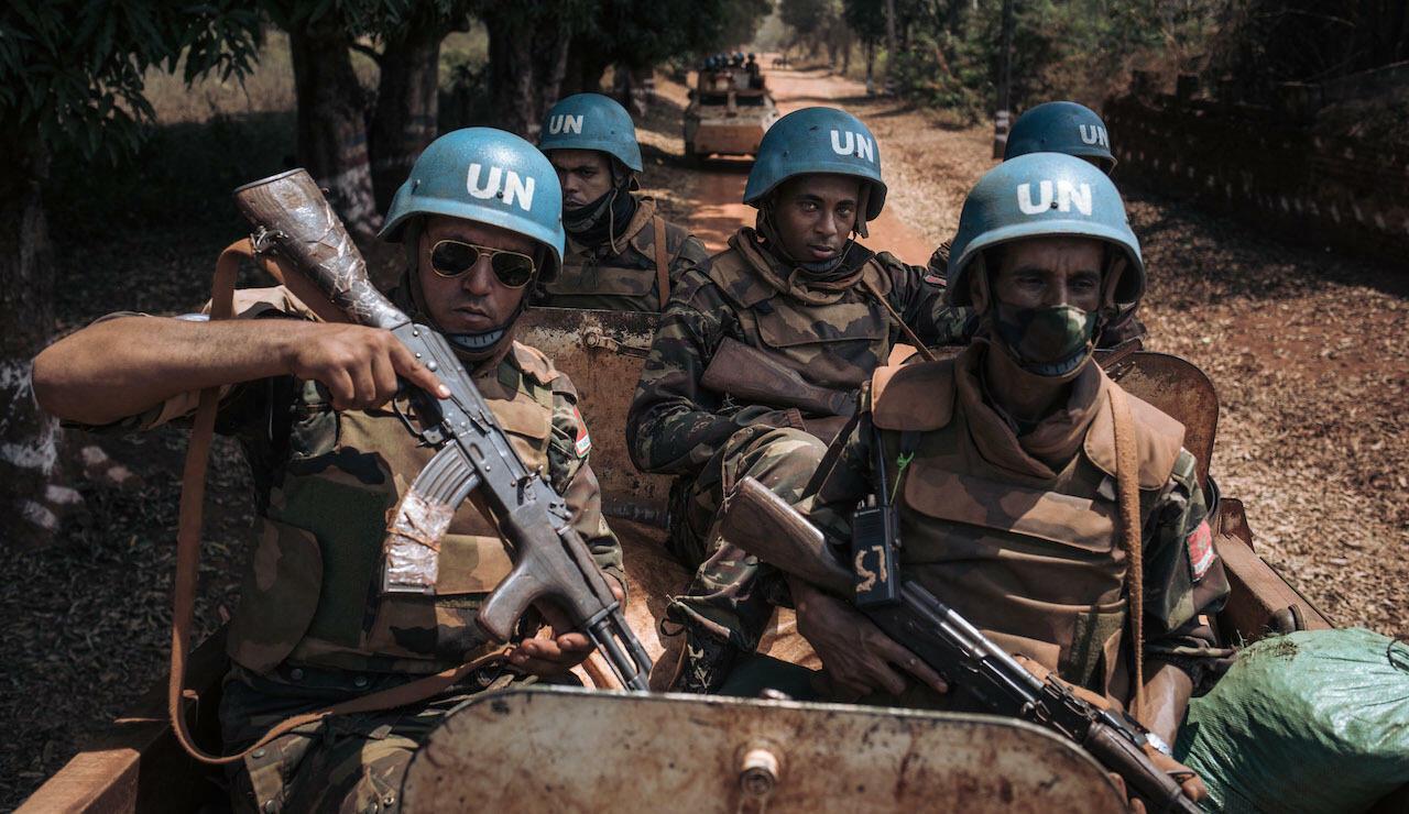 Centrafrique : Antonio Guterres accuse un groupe de rébellion d'empêcher la mission de la Minusca