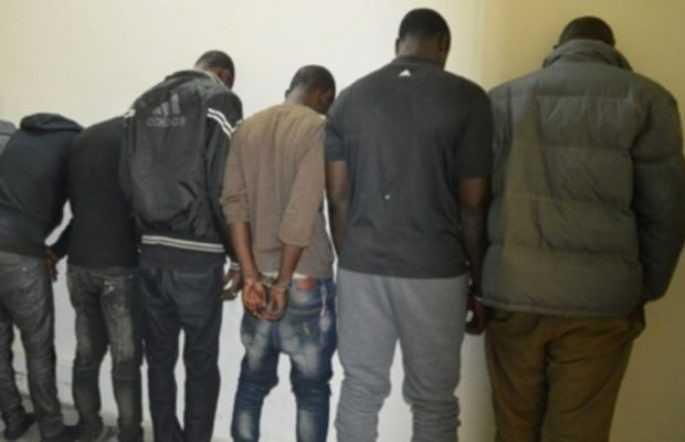 Mutinerie à la prison de Mbacké : les huit responsables prennent deux ans de plus