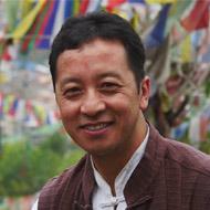 Dr. Sherab Tenzin