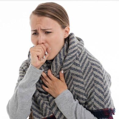 fight against corona virus and flu