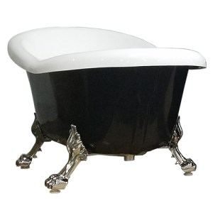 DS-2502B legged bathroom tub