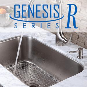 Genesis Series R