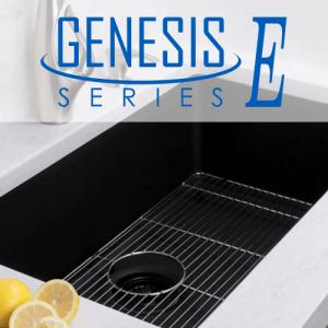 Genesis Series E