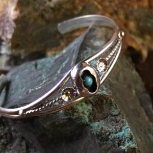Sleeping Beauty Bracelet