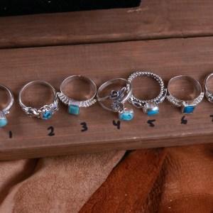 Variety Rings