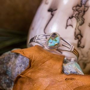 Sonoran Turquoise Bracelet