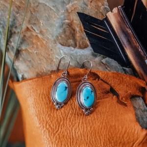 Sierra Nevada Earrings