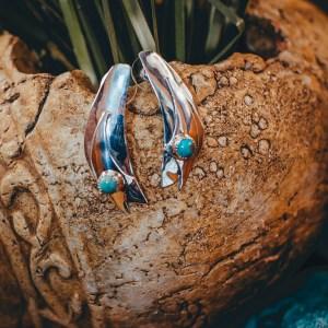 Royston Earrings