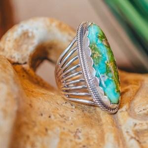 Sonoran Ring Sz. 7