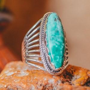 Sonoran Ring Sz. 11