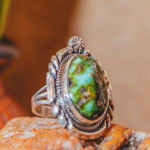 Sonoran Ring Sz. 9