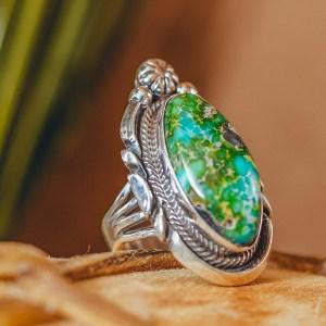 Sonoran Ring Sz. 6.5