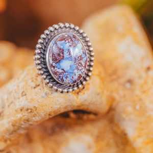 Golden Hills Ring Sz. 8.5