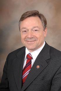 Rep. Steve Kagen (D-WA)