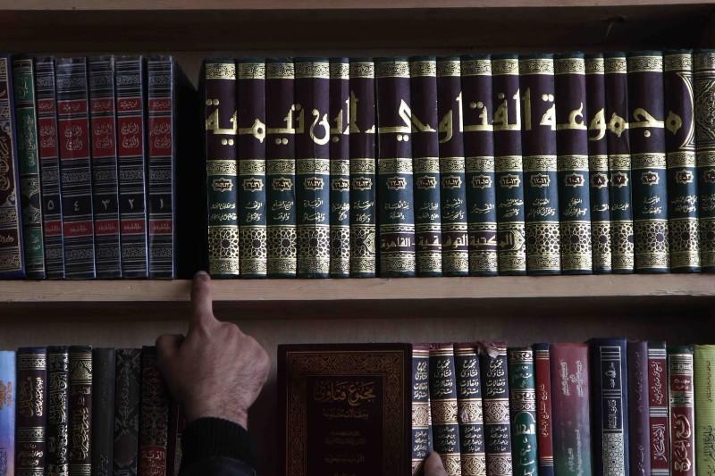'Statement' Politik Syaikh Ibnu Taimiyah Rahimahullah-dakwah.id
