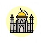 I'tikaf di Sepuluh Hari Terakhir Ramadhan Hadits Puasa 20-dakwah.id