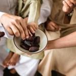 Semangat Sedekah di Bulan Ramadhan Hadits Puasa #8-dakwah.id