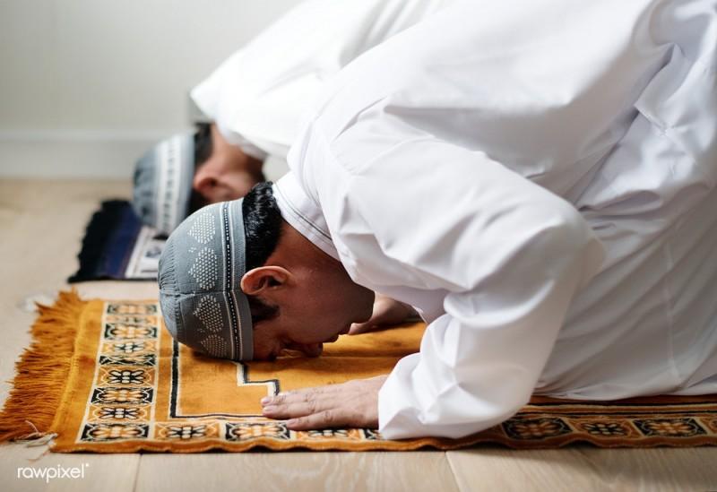Ikhtilaf Shalat Tathawwu' yang Mengikuti Shalat Fardhu -dakwah.id