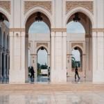 Shalat Tahiyatul Masjid Ketika Khatib Menyampaikan Khutbah Jumat-dakwah.id
