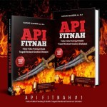 Goresan Api Fitnah dalam Lembaran Sejarah Islam Rapung Samudin Penerbit Taujih-dakwah.id