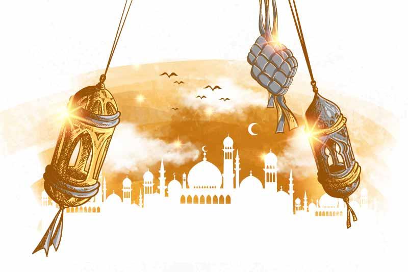 Materi Khutbah Jumat Rindu Berjumpa dengan Allah di Bulan Sya'ban dakwah.id