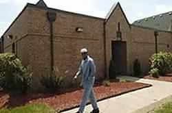 Muslim Chicago, Amerika Serikat