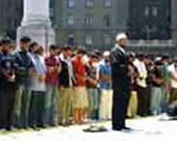 Muslim Swedia