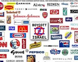 Boikot Produk-Produk yang mendukung Israel