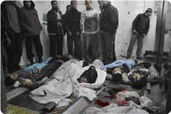 Syuhada Gaza