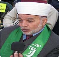 Mufti Al-Quds, Muhammad Al-Quds (inet)