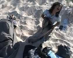 Pembantaian di Gaza